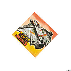 Star Wars Rebels™ Beverage Napkins