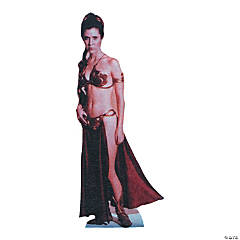 Star Wars: Slave Leia Stand-Up