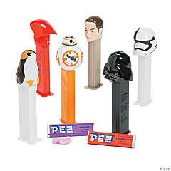 Star Wars<sup>&#8482;</sup> PEZ<sup>&#174;</sup> Dispensers