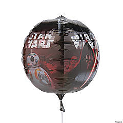 Star Wars™ VII: The Force Awakens Orbz™ Mylar Balloon