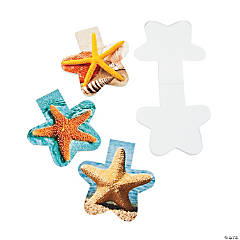 Starfish Notepads