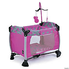 Starlight Doll Crib