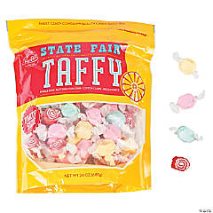 State Fair Salt Water Taffy Candy