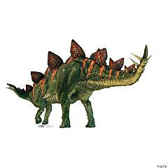 Stegosaurus Cardboard Stand-Up