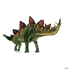 Stegosaurus Stand-Up