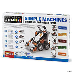STEM Machines Engineering Kit