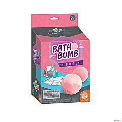 STEMULATORS: Bath Bomb Lab