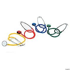 Stethoscopes, Pack of 4