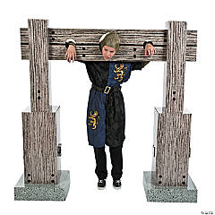 Stockade Block Stand-Up
