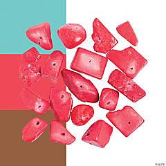 Stone Beads  -  9mm - 24mm