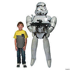 Stormtrooper™ Airwalkers® Mylar Balloon
