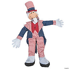 Stuff-an-Uncle Sam