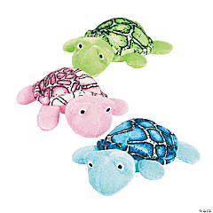 Stuffed Tortoises