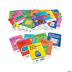 Subject Verb Agreement Write and Wipe Cards