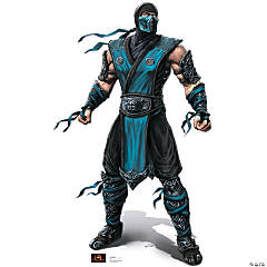 Subzero - Mortal Kombat Stand-Up