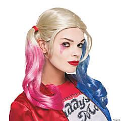 Suicide Squad™ Harley Quinn Makeup Kit