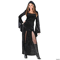 Sultry Sorceress Adult Women's Costume