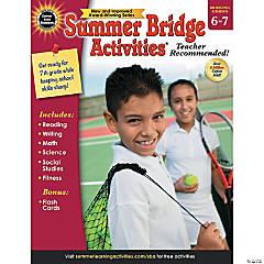 Summer Bridge Activities®, Grades 6-7