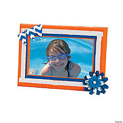 Summer Frame Idea