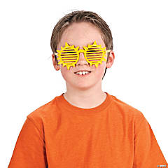 Sun Shutter Sunglasses