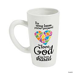 Sunday School Teacher Mug