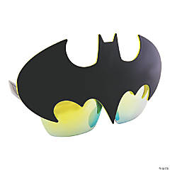 Sunstache Batman Symbol Sunglasses
