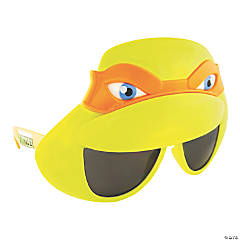 Sunstache Teenage Mutant Ninja Turtles™  Michelangelo Sunglasses