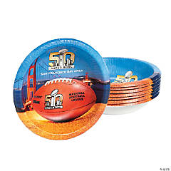 Super Bowl 2016 Bowls