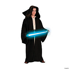 Super Deluxe Jedi Robe Star Wars™ Costume for Kids