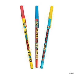 Super Teacher Stick Pens