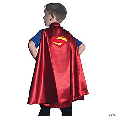 Superman Cape for Boys