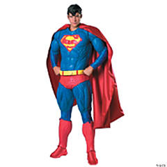 Superman Collector Costume for Men
