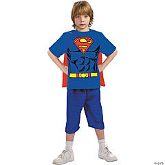 Superman Shirt for Boys