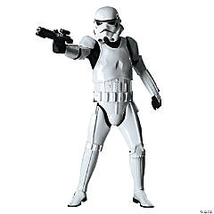 Supreme Stormtrooper Costume for Men