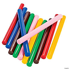 Surebonder® Colorful Mini Glue Sticks