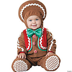 Sweet Gingerbaby Infant Kid's Costume