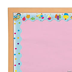 Sweet Treats Bulletin Board Borders
