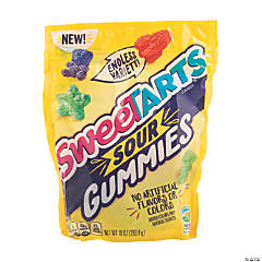 SweeTarts<sup>&#174;</sup> Sour Gummy Candy