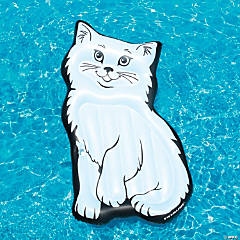 Swimline<sup>&#174;</sup> Inflatable Giant Cat Pool Float