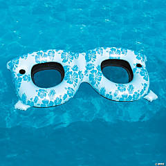 Swimline<sup>&#174;</sup> Inflatable Sunglasses Pool Float