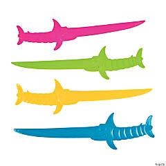 Swordfish Swords