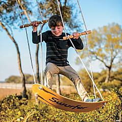 Swurfer Swing
