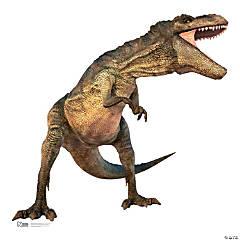 T-Rex Dinosaur Cardboard Stand-Up