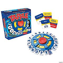 Tapple® Fast Word Fun For Everyone!