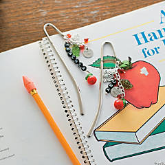 Teacher Bookmark Idea