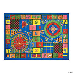 Teacher's Pet® Classroom Rug