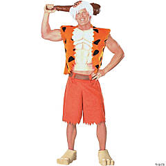 Teen Boy's Flintstones Bamm Bamm Costume