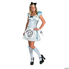Teen Girl's Alice Costume - Standard