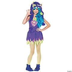 Teen Girl's Gerty Growler Costume