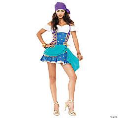 Teen Girl's Gypsy Princess Costume